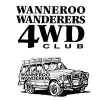 Wanneroo Wanderers Four Wheel Drive Club